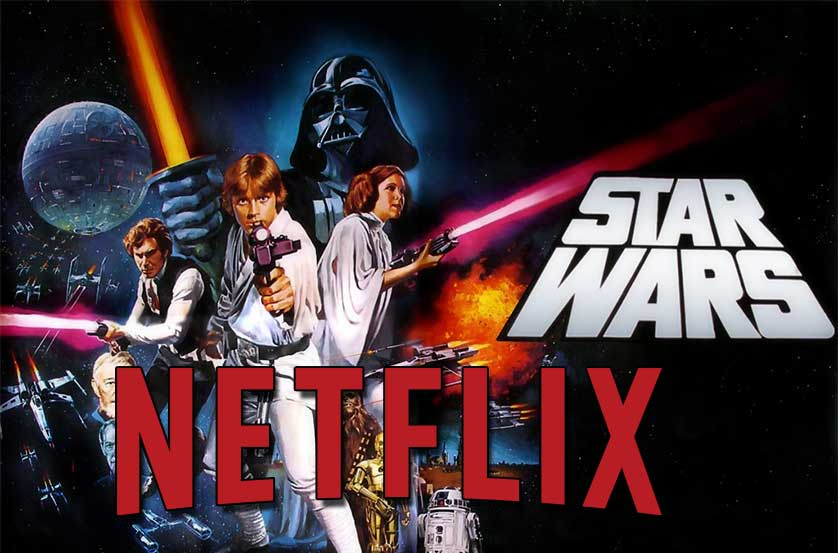 Star-Wars-A-New-Hope-Netflix-Poster
