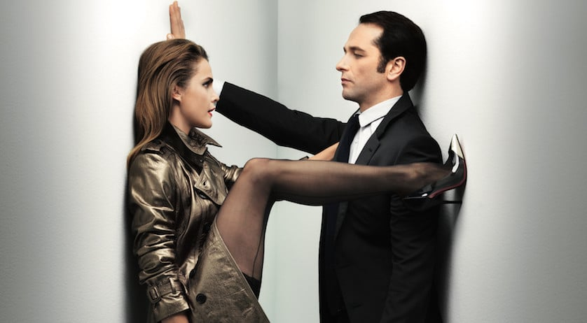 Review: 'The Americans' Season 3 Perfects Spy Craft