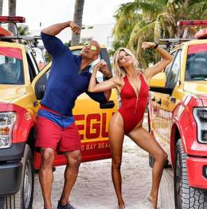 baywatch - movie - 2016