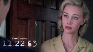 It has been a pleasure to watch James Franco work with Sarah Gadon.