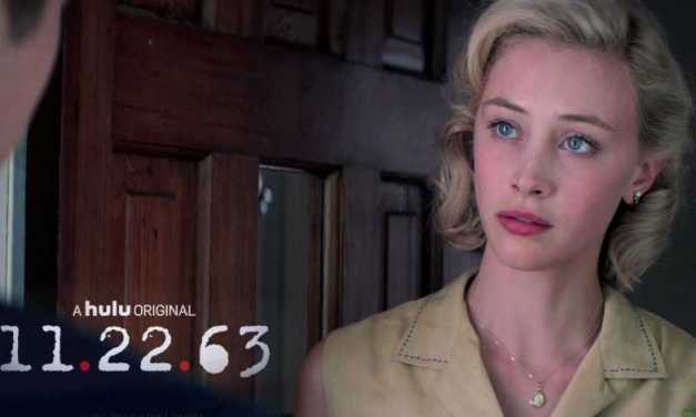 11.22.63 – Episode 5 – Hulu Review