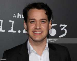 T.R. Knight returns as Johnny Clayton...