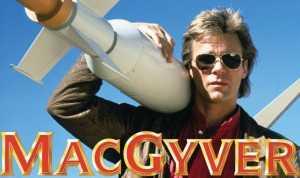 macgyver - 1985 - richard dean anderson - cbs