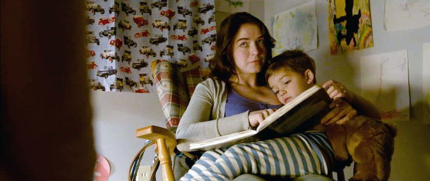 unspecified-1Emelie - 2016 - Horror - Michael Thelin - Sarah Boldger - Film - Fad