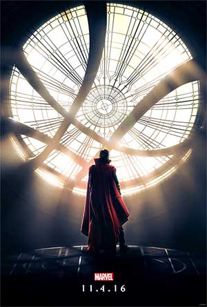 Doctor-Strange-Official-Poster