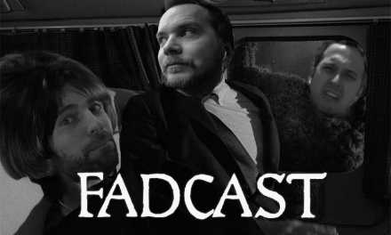 FadCast Ep. 84 | Twilight Zone Influence and Spinoffs ft. Mike Federali