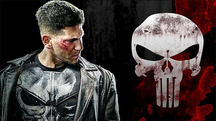 Netflix 'Punisher' Series Confirmed with Jon Bernthal