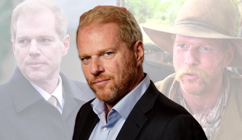 Noah Emmerich - the americans - jane got a gun - filmfad