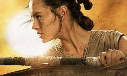 Why the Star Wars Female Agenda is What Film Needs