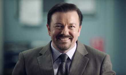 Ricky Gervais is Going Back to 'The Office' in 2016