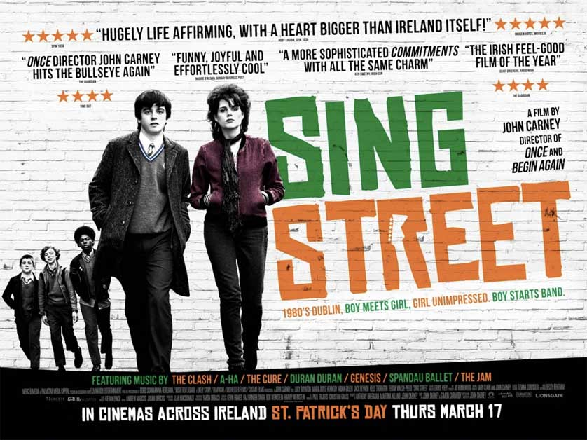 Review: 'Sing Street' – Introducing Your New Favorite Music Movie