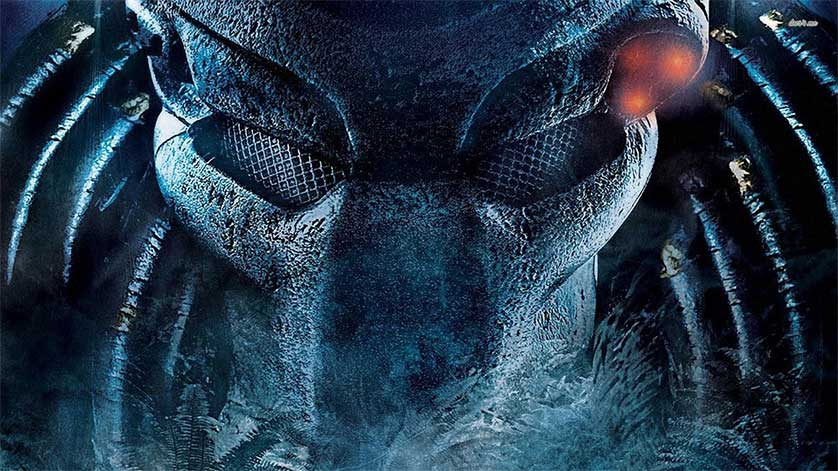 Shane Black Reveals When 'The Predator' Will Take Place