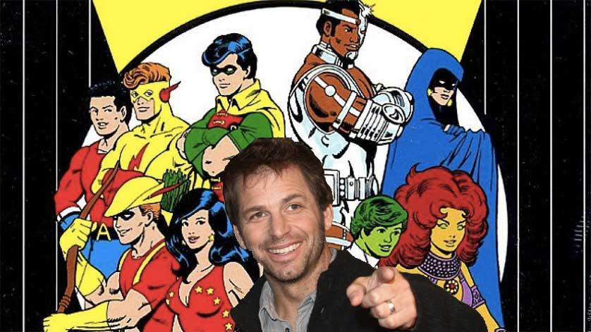 Zack-Snyder-Teen-Titans-DC-Film