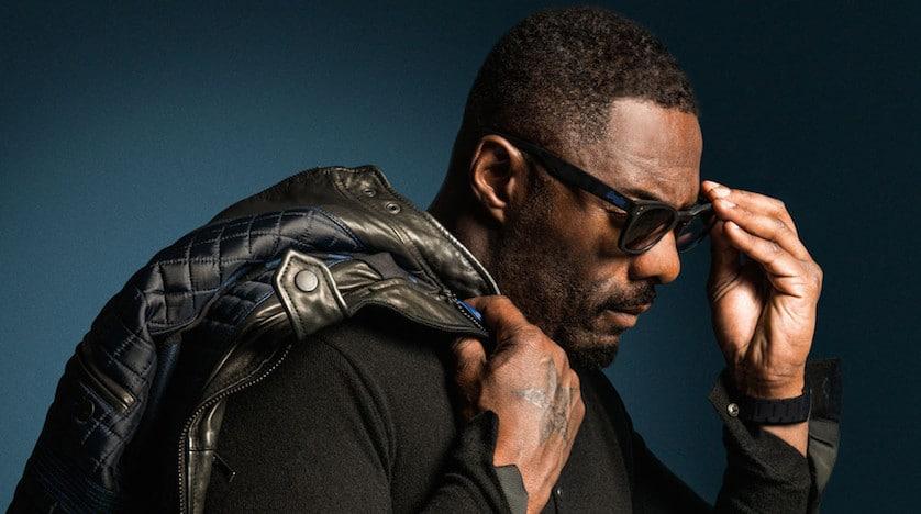 Blade - Idris Elba