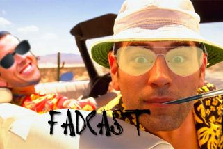 FadCast Ep. 91 | Fear and Loathing in Johnny Depp Movies