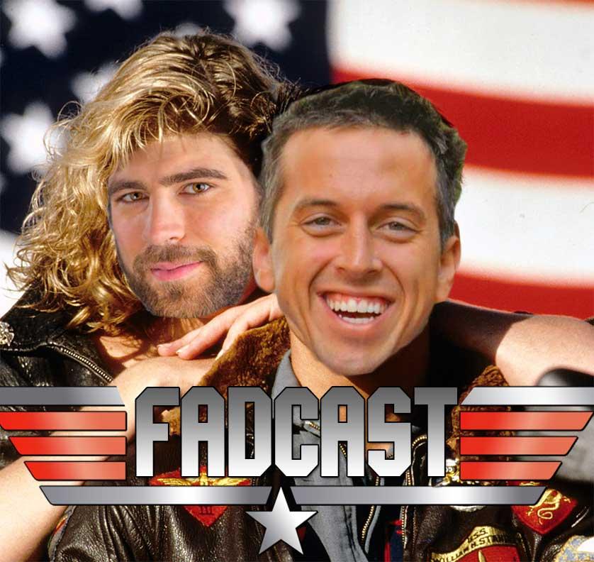 FadCast-Top-Gun