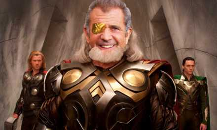 Mel Gibson Almost Played Odin in 'Thor'