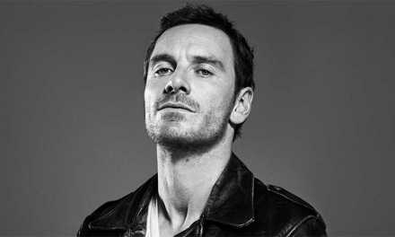 Michael Fassbender to Play Serial Killer in 'Entering Hades'