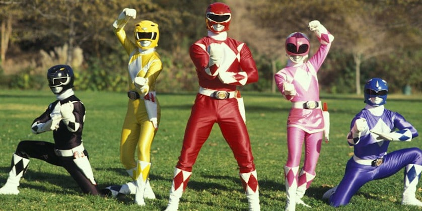 Mighty-Morphin-Power-Rangers-Movie1 Power Rangers