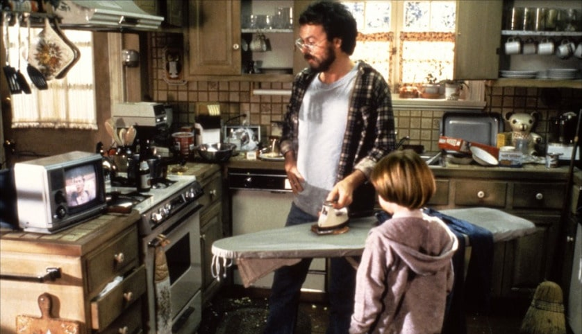 Mr Mom - Michael Keaton - Top 5 Movies About Mom