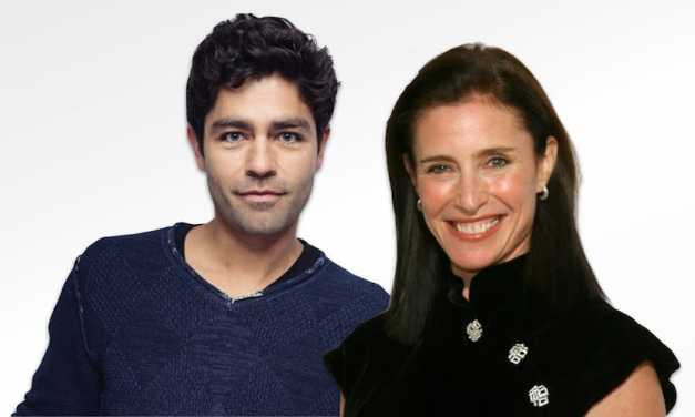 Adrian Grenier And Mimi Rogers Take 'Public Affairs' To Norfolk, Va