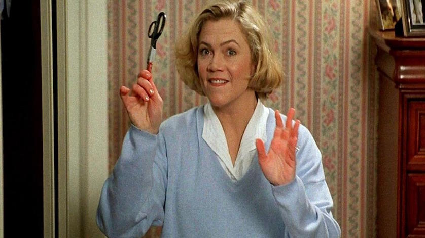 Serial Mom - Top 5 Movies About Mom