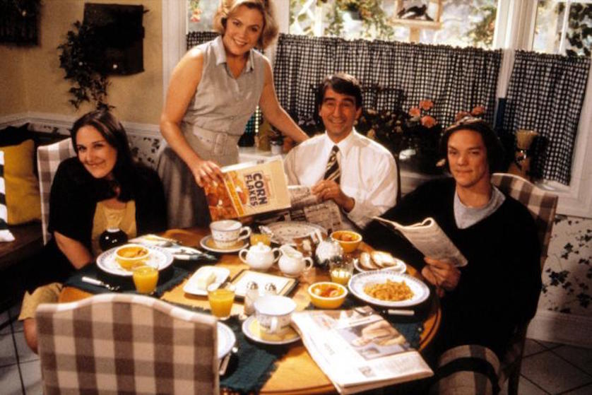 Top 5 Movies About Mom