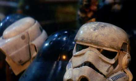 'Return of the Jedi' Stormtroopers Met This Disgusting Ewok Fate