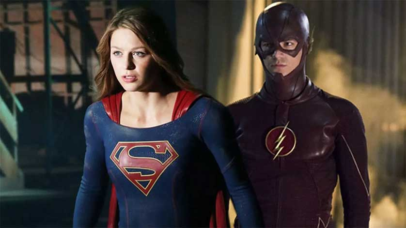 'Supergirl' Moves to the CW Increasing Their DC TV Universe