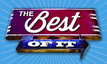 Exclusive: Scott Pearson Eberly Talks 'The Best of It' High Stakes Gambling