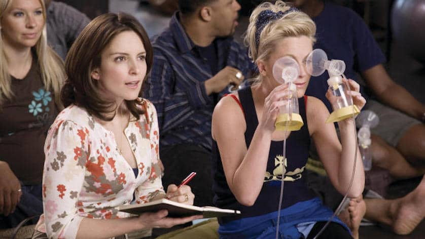baby-mama-Poehler-Fey - Top 5 Movies About Mom