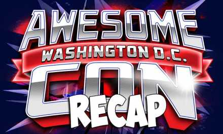 Awesome Con 2016 Recap and Kevin Smith Talks 'Dogma 2'
