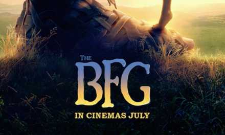 Review: 'The BFG' Is Weird But Sincere