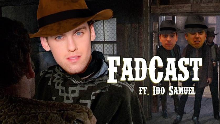 FadCast 92 - Ido Samuel - Foreign FIlms and American Adaptations