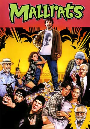 Mallrats-Cover