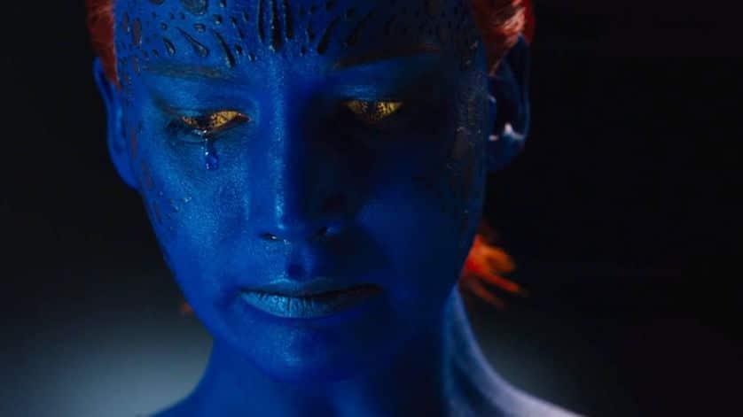 Bryan Singer Wants Mystique Solo Movie Jennifer Lawrence Or Not