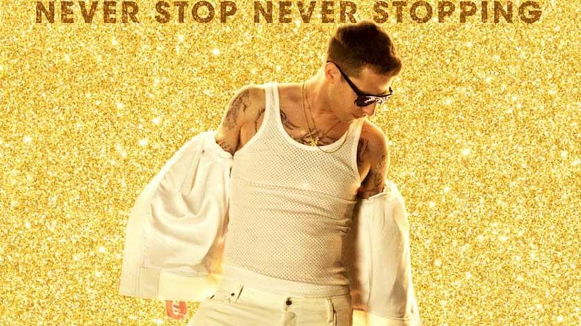 Review: 'Popstar' An Amusing, Foul Samberg & Co Mockumentary