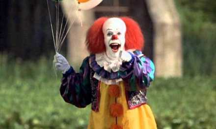 Thoughts From A Fan: Stephen King's 'IT' Finds Its Pennywise