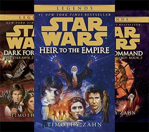 Timothy-Zahn-Books