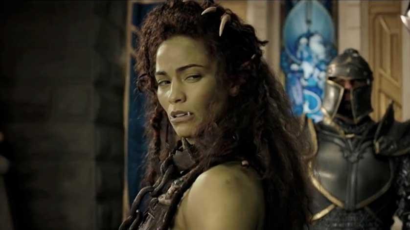 Warcraft-Paula-Patton-Fangs