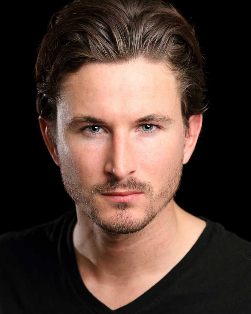 Exclusive: Colton Tapp Discusses His Career, Craft and Best Actor Award