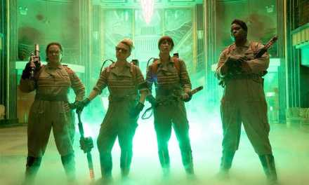 Review: 'Ghostbusters' Is Entertaining With Room For Improvement