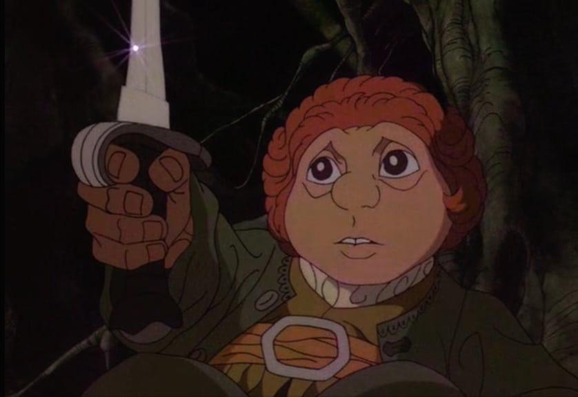 hobbit-sting