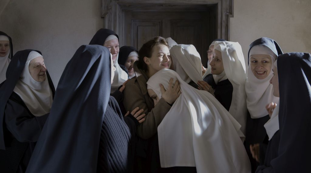 Review: 'The Innocents' is a Poignant Drama About Faith, Doubt