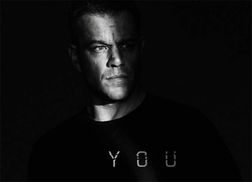 Matt Damon will return to play Jason Bourne again