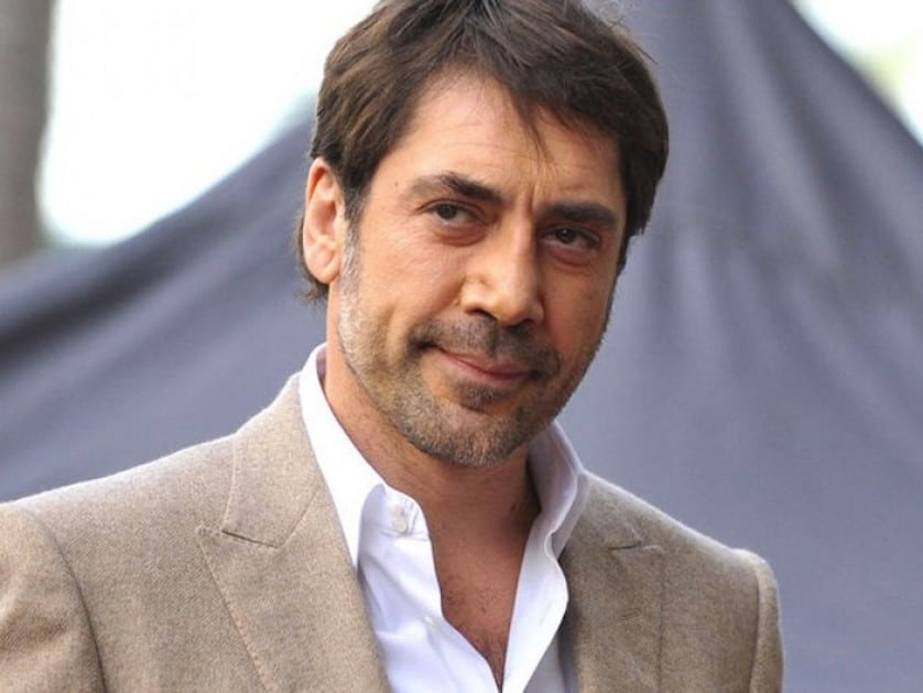 Javier Bardem Wanted To Give Life To Frankenstein