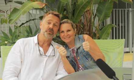 Exclusive: John Schneider & Alicia Allain Talk CineFlix and Its Benefits to the Indie World