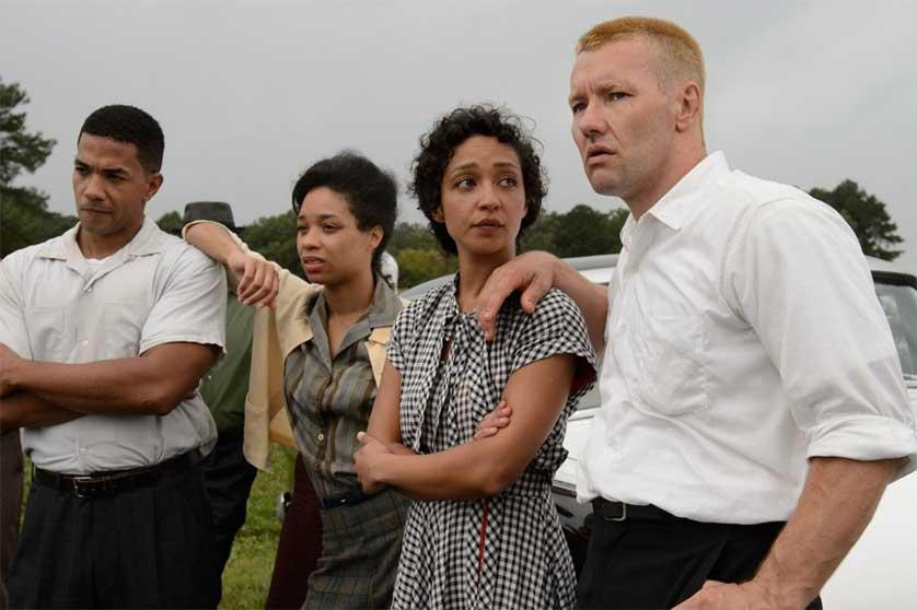 'Loving' Trailer: Jeff Nichols Poignant Awards Contender Looks Promising