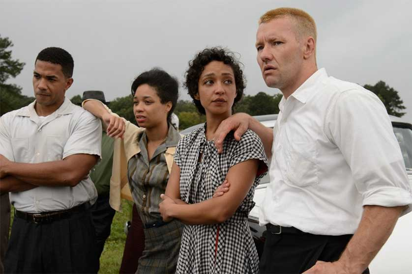 'Loving' Trailer: Jeff Nichols Poignant Awards Contender Looks Promising