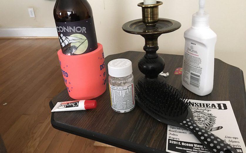 Public Affairs - Oconnor - Barbershop